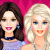 Barbie's Glitter Addiction