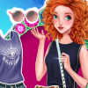 Merida Pinterest Princess
