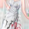 Princesses: Trash My Wedding Dress