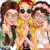 Sorority Girls Party Fun